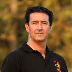 Steve Consalvez
