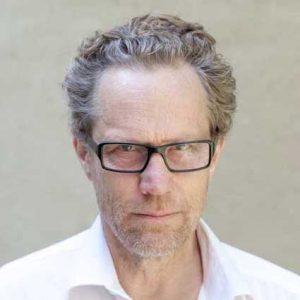 Rolf Beckman