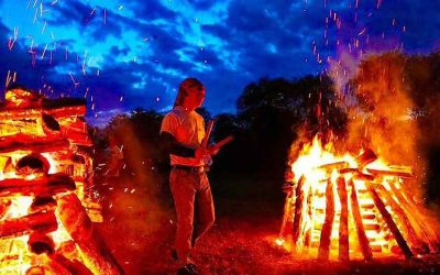 A vision for firewalking in 2031