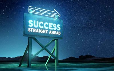 10 signs of success