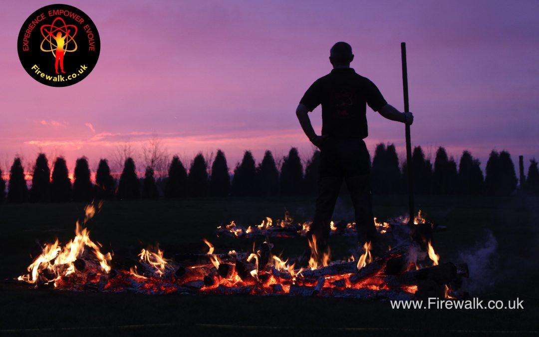 Empowerment Intensive & Firewalk Instructor Training