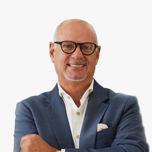 Joaquin Zevallos M